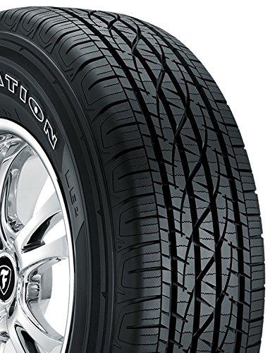 n LE 2 All-Season Radial Tire - P255/70R16 109T ()