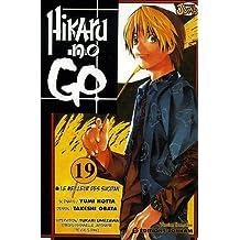 HIKARU NO GO T19
