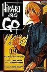 Hikaru no Go, Tome 19 : Le meilleur des Shodan par Hotta