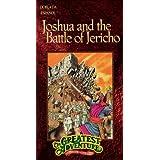 Greatest Adventure: Joshua & Jericho