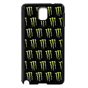 Fashionable Case Monster Energy for Samsung Galaxy Note 3 N7200 WASXP8475433