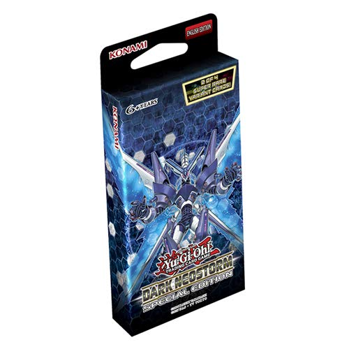 Special Display Edition (Yu-Gi-Oh! DANESE Dark Neostorm Special Edition Display of 10)