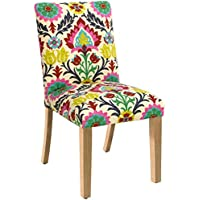 Skyline Furniture Dining Chair in Santa Maria Desert Flower
