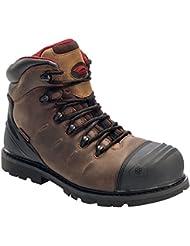 Avenger Mens Composite Toe Waterproof Work Boot 754