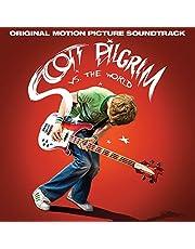 Scott Pilgrim vs. the World (Original Motion Picture Soundtrack) (Ramona Flowers Edition / Vinyl)