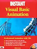 Instant Visual Basic Animation, Michele Leroux, 1874416788
