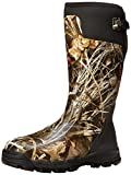 LaCrosse Men's Alphaburly PRO 800G Hunting Boot