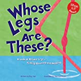 Whose Legs Are These?, Peg Hall, 1404800077