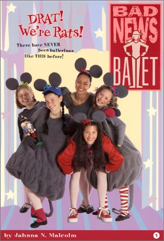 Download Drat! We're Rats! (Bad News Ballet Series) ebook
