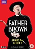 Father Brown: Series 1-4 [2016]
