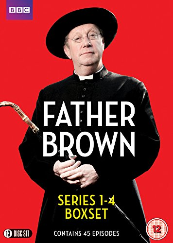 Father Brown, Series 1-4