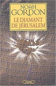 """Afficher """"Le diamant de Jérusalem"""""""