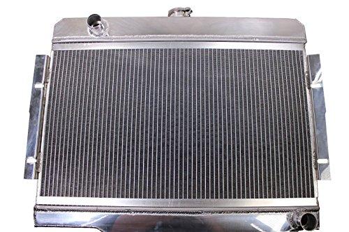 jeep cj5 radiator - 5