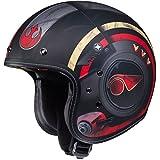 HJC IS-5 Helmet - Star Wars Poe Dameron (Medium)