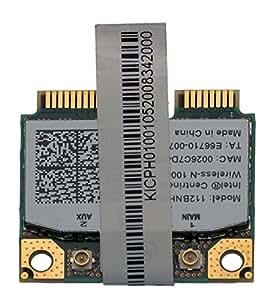Original Acer WiFi tarjeta Aspire 4740Serie