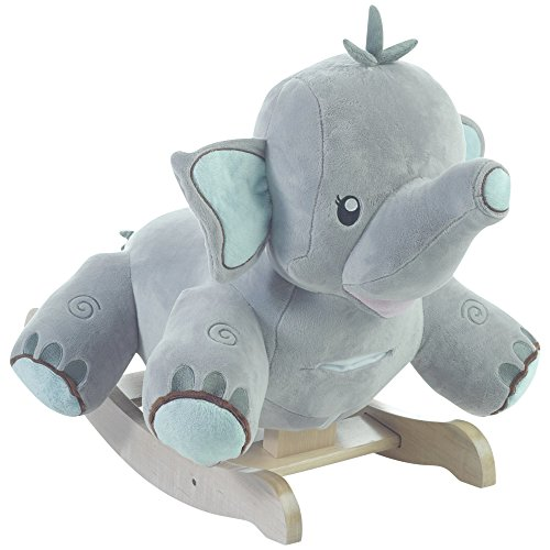 Rockabye Stomp The Elephant Ride On