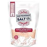 Sherpa Pink Gourmet Himalayan Salt - 5