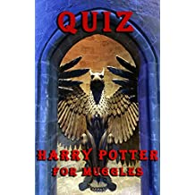 QUIZ: Harry Potter for Muggles