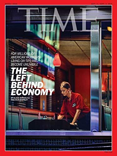 : TIME Magazine