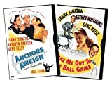 Best Warner Home Video - Games Of Wars - Anchors Aweigh & Take Me Out to the Review