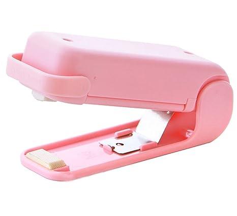 Cegar Mini Bag, Snack máquina de sellado de encapsuladoras ...