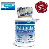 Ishigaki Amino Premium White Glutathione 30 Capsules Skin Whitening Lightening Anti Aging