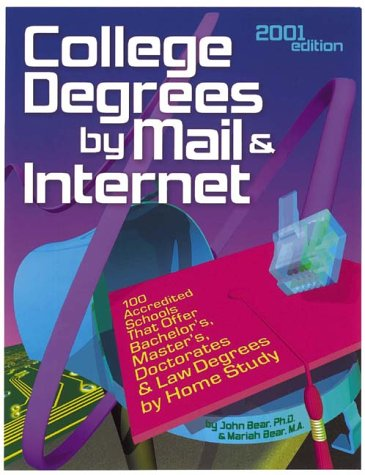 College Degrees by Mail and Internet