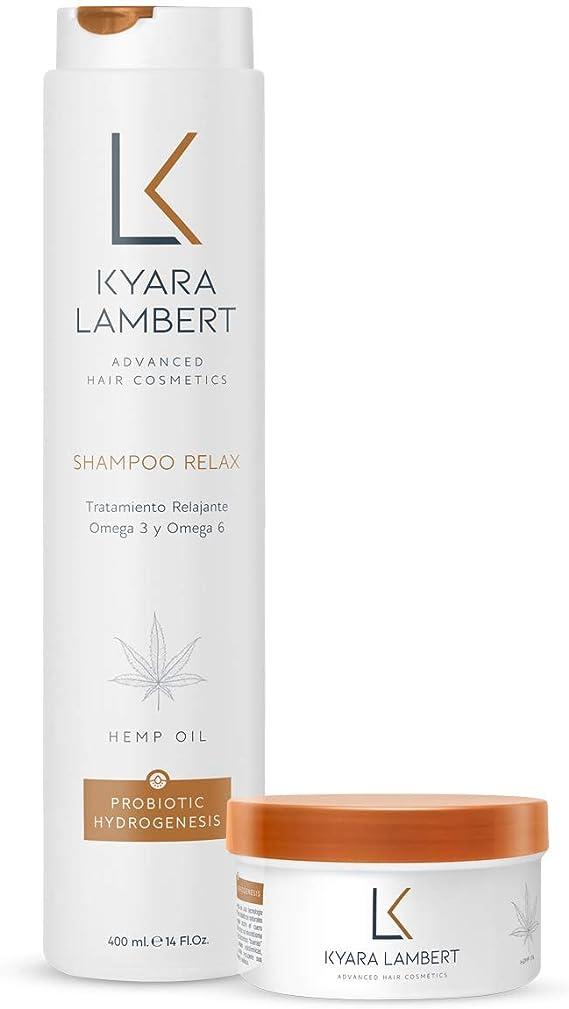 Kyara Lambert - Pack Relax | ACEITE de SEMILLA de CANNABIS ...