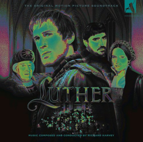 Luther (Original Motion Picture Soundtrack)]()