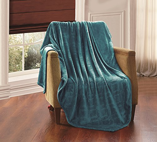 All American Collection Embossed Blanket product image