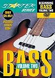 Beginning Bass, Vol. 2 [Import]