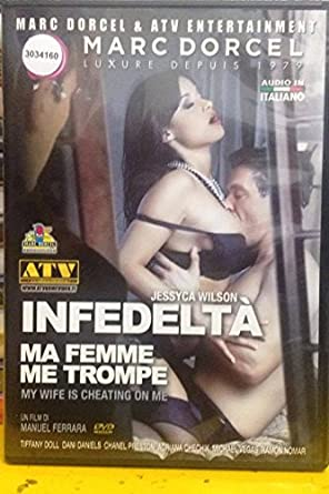 My Wife Is Cheating On Me Infedelta Manuel Ferrara Atv