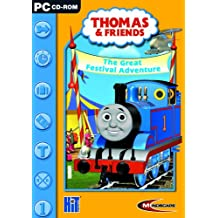 Thomas & Friends - The Great Festival Adventure
