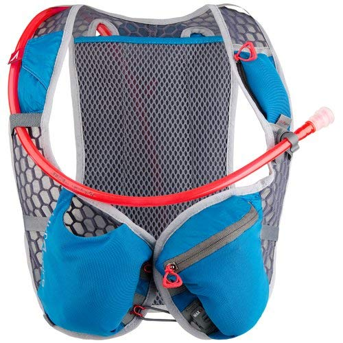 Ultraspire Astral 2.0 Women's Hydration Pack | 2 litres BPA Free Bladder (Luminous Blue, Universal)