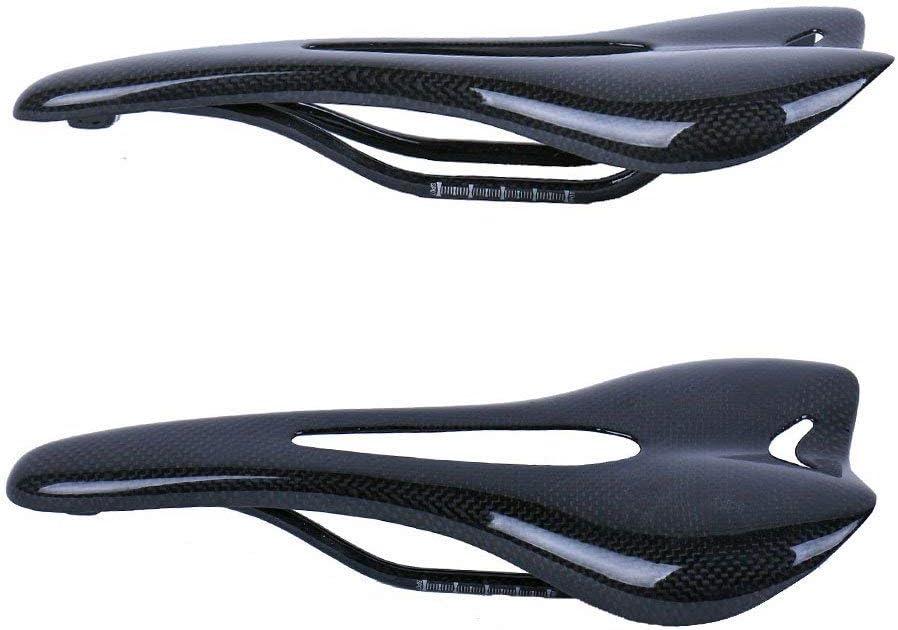 ultra leggera iFCOW per mountain bike bici da strada morbido assorbimento degli urti Sella per bicicletta