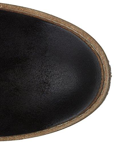 Tamaris 25446, Botines para Mujer Negro (BLACK COMB 098)