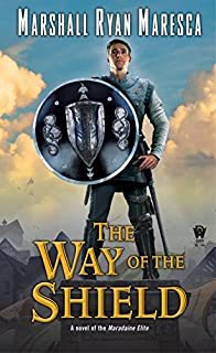 Book Cover: The Way of the Shield