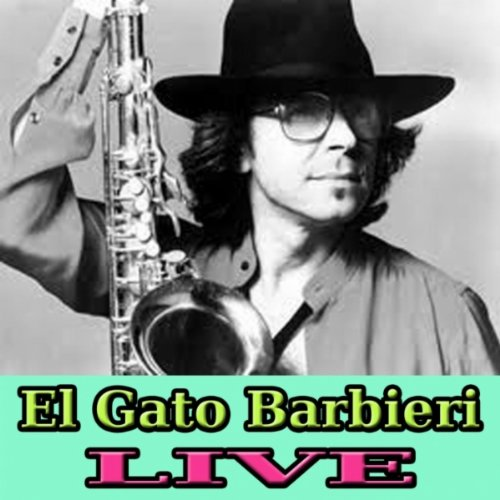 Amazon.com: Take the a Train: Gato Barbieri: MP3 Downloads