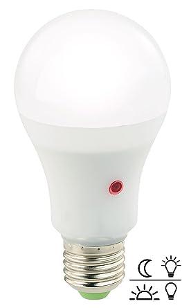 Betere Luminea Leuchtmittel: LED-Lampe E27, Dämmerungssensor, 12 W, 1.000 ZS-28
