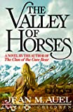 The Valley of Horses, Jean M. Auel, 051754489X