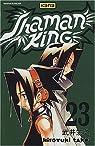 Shaman King, tome 23 : Épilogue IV par Takei