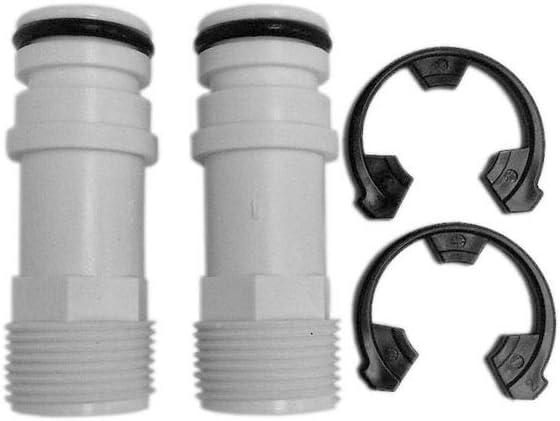 Kenmore 7342673 Water Softener Installation Adapter Tube Genuine ...