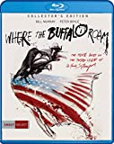 Where The Buffalo Roam [Collector's Edition] [Blu-ray]