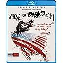 Where The Buffalo Roam [Collector's Edition] [Blu-ray]