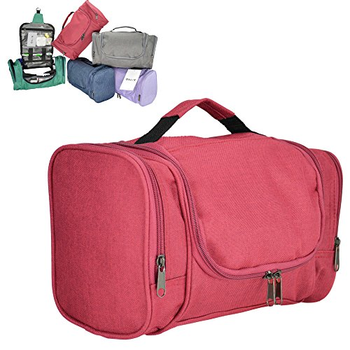 DALIX Travel Toiletry Kit Accessories