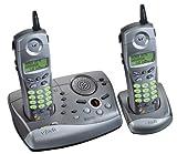 Best VTech Mailboxes - VTech ip5850 5.8 GHz DSS Cordless Phone Review