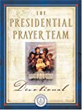 Presidential Prayer Team Devotional, J. Countryman Staff and Presidential Prayer Team Staff, 1404100806