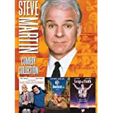Steve Martin Comedy Collection