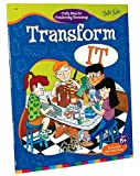 Transform It, Nick Paul and Jack Keely, 1560106492