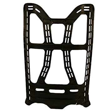 Amazon.com : MOLLE Pack Frame Previously Issued (Black) : Sporting ...